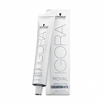 Igora Royal Absolutes Silver White