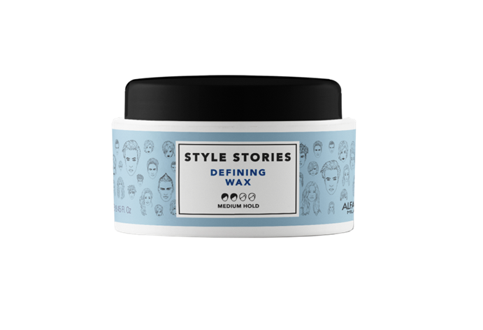 Alfaparf Style Stories Wosk definiujący 75 ml