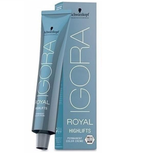 Schwarzkopf Igora Royal Highlifts Fibre Bond farba do włosów 60ml