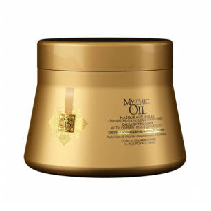 Loreal Mythic Oil maska 200ml