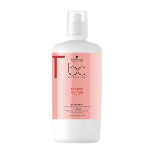 Schwarzkopf BC Peptide Repair Rescue Treatment peptydowa Maska regenerująca 750ml