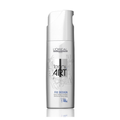 Loreal tecni.art FIX DESIGN 5 precyzyjny spray do utrwalania 750ml