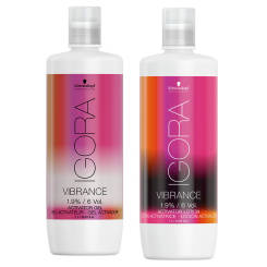 Schwarzkopf IGORA ROYAL VIBRANCE developer 1000ml