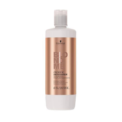 Developer Schwarzkopf BLONDME aktywator - deweloper 6% mini 60 ml