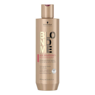 Schwarzkopf Professional BlondMe All Blondes Rich odżywka bogata do włosów blond 250ml