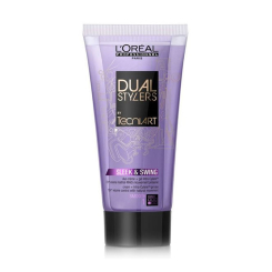 Loreal tecni.art Tecni.Art Dual Sleek and Swing żel, krem 150ml