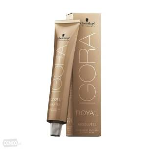 Schwarzkopf Igora Royal Absolutes farba do włosów 60 ml