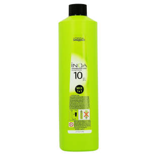 Loreal INOA developer woda do farba 3% 1000 ml