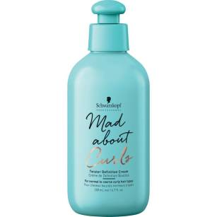 Schwarzkopf Mad About Curls krem definiujący do loków 200ml