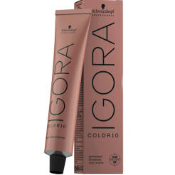 Schwarzkopf Igora Color 10 farba do włosów 60 ml