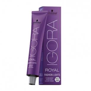Schwarzkopf Igora Royal Fashion Lights farba do włosów 60 ml